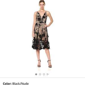 NWOT Dress the Population Dress